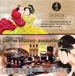 Shunga - Romance Massage Candle Sparkling Strawberry Wine - 170ml photo-4