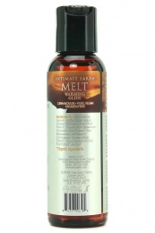 Intimate Earth - Melt Warming Glide - 60ml photo