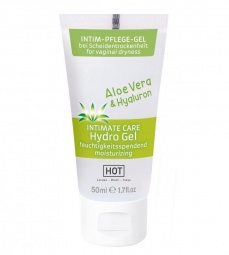 Hot - Intimate Care Hydro Gel 50ml photo