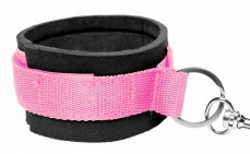 Frisky - Bedroom Restraint Kit - Pink photo