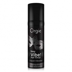 Orgie - Sexy Vibe High Voltage Gel - 15ml photo