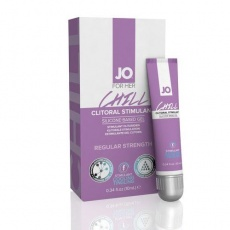 System Jo - Chill Clitoral Cooling Gel - 10ml photo