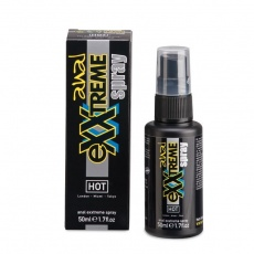 Hot - eXXtreme Anal Spray - 50ml photo