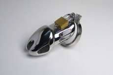 XFBDSM - Chastity Cage Male Chastity Belt 47.6mm photo