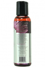 Intimate Earth - Soothe - 60ml photo