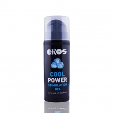 Eros - Cool Power Stimulation Gel - 30ml photo
