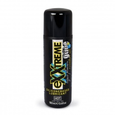 Hot - eXXtreme Glide Silicone Lube - 100ml