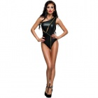 Me Seduce - Cassandra Body - Black - S/M