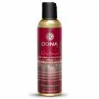 Dona - Kissable Massage Oil - Strawberry Souffle 3.75 Floz/110 Ml