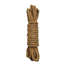 Shots - Shibari Rope 10m - Brown photo