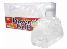 Toy Sakai - Power Grip photo
