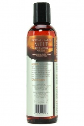 Intimate Earth - Melt Warming Glide - 120ml photo