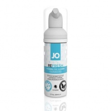 System Jo - Refresh Foaming Toy Cleaner - 50ml photo