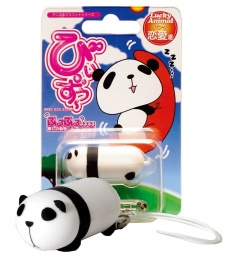 A-One - Panda Mini Massager photo