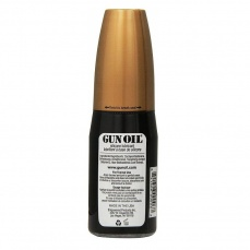 Gun Oil - Silicone Lubricant - 120ml photo