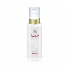 Lylou - Lubricant Water Based - 125ml photo