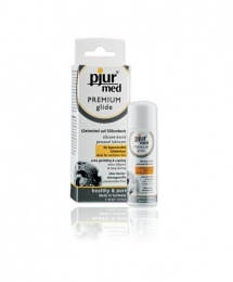 Pjur - Med Premium Silicone Glide - 30ml photo