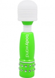 Bodywand - Mini Massager - Neon Green photo