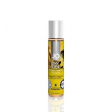 System Jo - H2O Lubricant Banana - 30ml photo