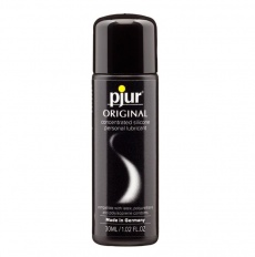 Pjur - Original Silicone Glide - 30ml photo