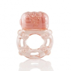 The Screaming O - The Big O - Pink photo
