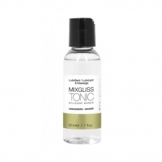 Mixgliss - Silicone Tonic Lube&Massage - 50ml 照片