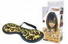 Prime - SM Eye Mask - Leopard