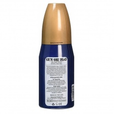 Gun Oil - H2O Water-Based Lubricant - 237ml photo