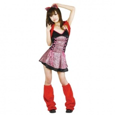 Costume Love - Kitty Costume photo