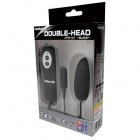 Toysheart - Double Head Rotar - Black