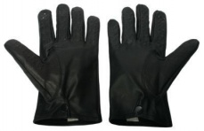 Strict Leather - Vampire Gloves- Large photo
