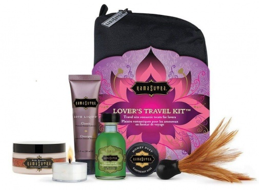 Kama Sutra - Lovers Travel Kit photo
