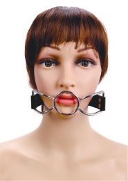 MT - Spider Open Mouth Gag photo