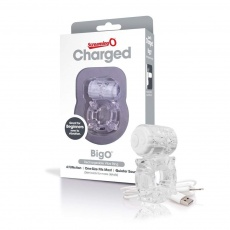 The Screaming O - Charged Big O - Clear photo