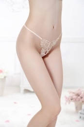 SB - Panties T145-8 - Beige photo
