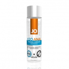 System Jo - Anal H2O Original Lubricant - 240ml photo