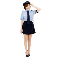 Costume Love - Policewoman Costume photo