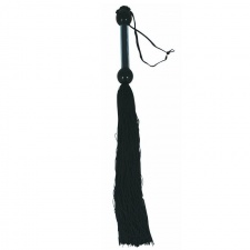 Sportsheets - Large Rubber Whip - Black