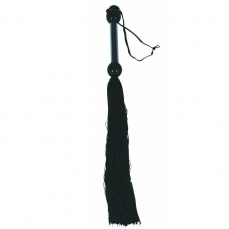 Sportsheets - Large Rubber Whip - Black photo