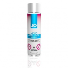 System Jo - H2O Woman Lubricant - 120ml photo
