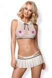 Obsessive - 833-CST-2 student costume - S/M