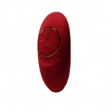 Zalo - Jeanne Massagers - Bright Red photo