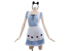 Costume Garden - GB-327 Surprise Apron Princess Costume photo