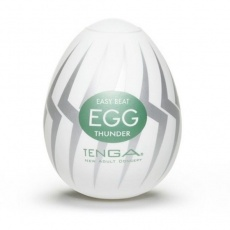 Tenga - Egg Thunder photo