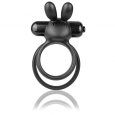 The Screaming O - The Ohare XL - Black photo