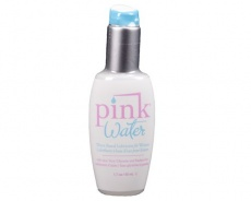 A-One - Pink Water Based Lube 50ml photo