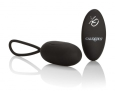 CEN - Remote Rechargeable Egg - Black photo
