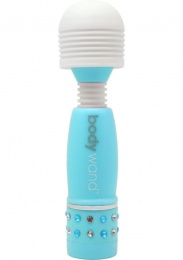 Bodywand - Mini Massager - Aqua photo