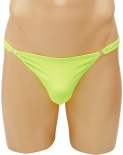 A-One - Dandy Club 47 Men Underwear - Yellow