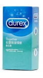 Durex - Together 12's